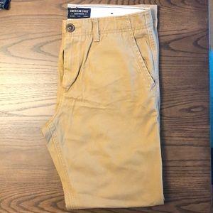 ❗️ Khaki pants - AE ❗️